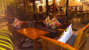 מסעדת סוי, פוקט, תאילנד