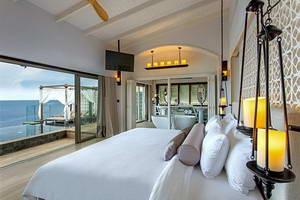 מלון החוף, פוקט, תאילנד