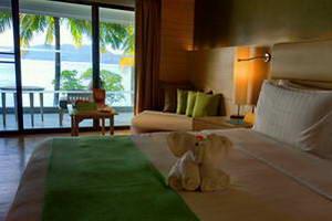 מלון אמארי פוקט, תאילנד