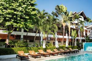 מלון מומלץ בצ'יאנג מאי, צפון תאילנד