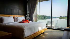 המלצה על מלון בקנצ'נבורי, תאילנד