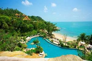 המלצה על מלון באי קופנגן, תאילנד