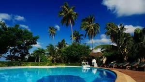 מלון מומלץ בקופנגאן