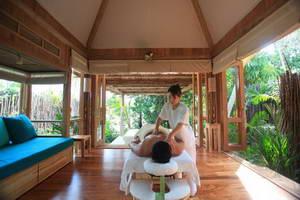 מלון מומלץ באי קוד, תאילנד