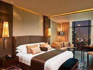 מלון מומלץ בבנגקוק