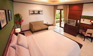מלון מומלץ באי קוסמוי
