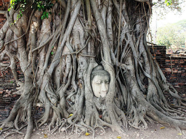 איותאיה, טיול בתאילנד