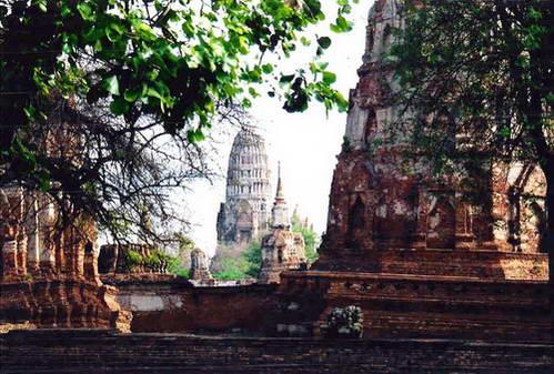 איותאיָה, תאילנד