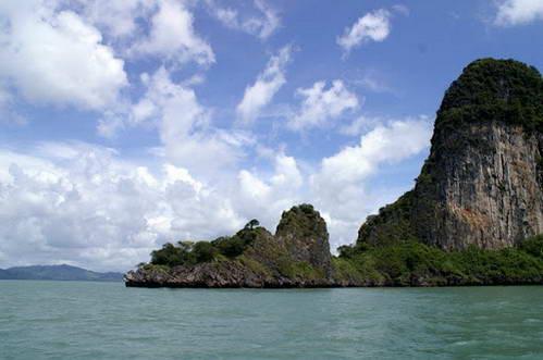 צלילה בתאילנד