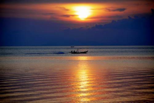 קופנגן, תאילנד