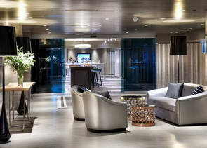 מלון מארמרה איסטנבול