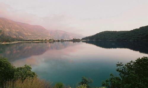אולודניז - הלגונה הכחולה, טורקיה