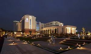 המלצה על מלון בטשקנט, אוזבקיסטן